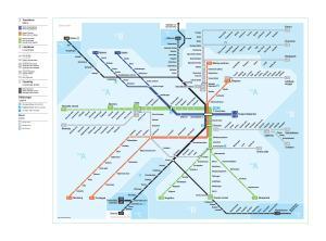 karta-tunnelbana