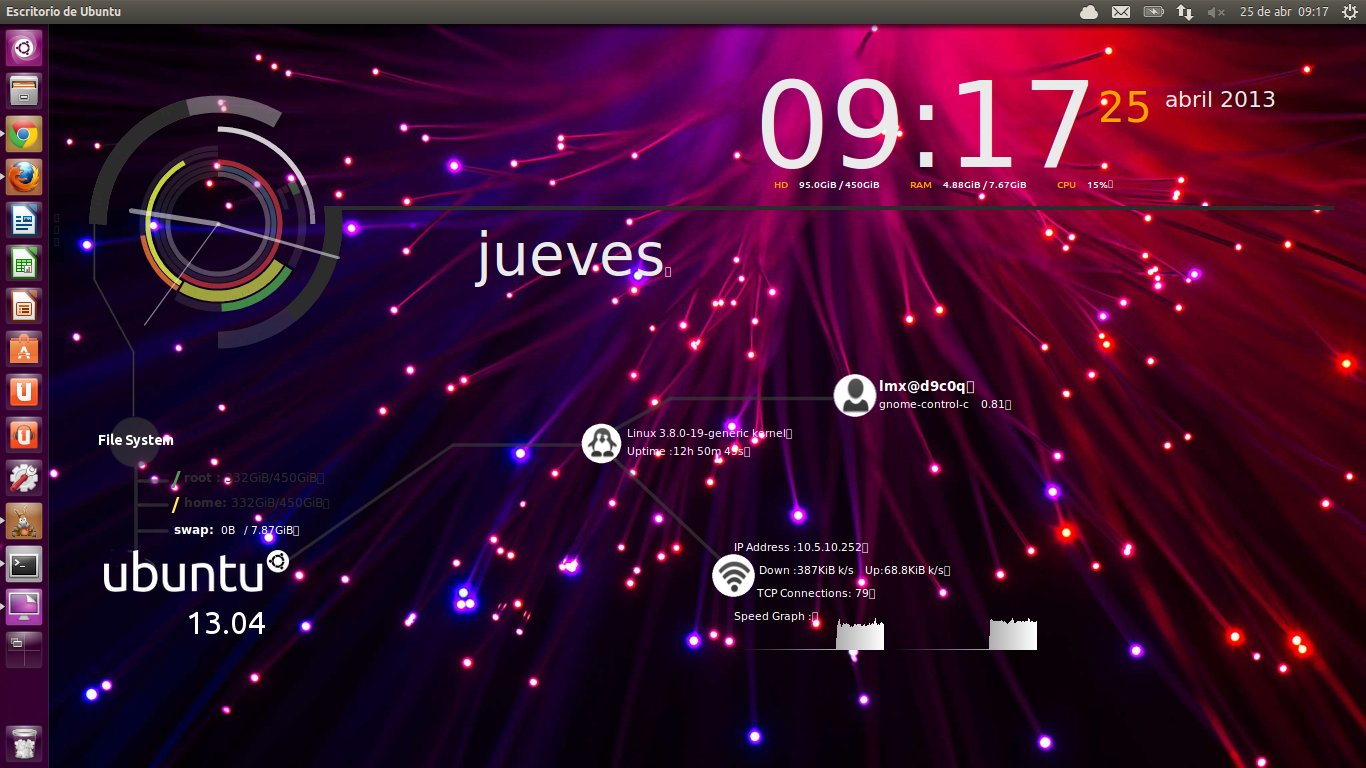 Install Ubuntu 13 04 (Raring Ringtail) with Wubi as Dual
