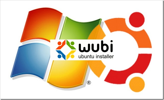 Install Ubuntu 13.04 (Raring Ringtail) with Wubi as Dual Boot with windows
