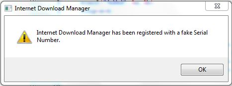 Download Manager Registration Serial Number