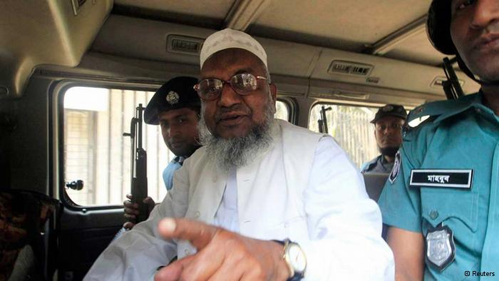 Bangladesh has executed the Islamist leader Abdul Kader Mullah, who was convicted of atrocities in the 1971 war of independence with Pakistan.