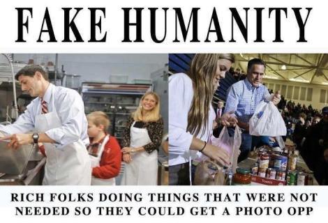 fake-humanity