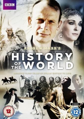andrew marr history of the world