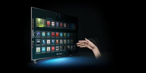 smart tv evil